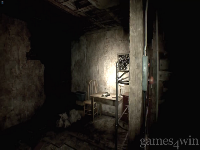 Resident Evil 7: Biohazard Free Download full game for PC, review