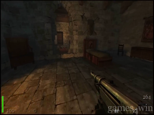 Return to Castle Wolfenstein Free Download full game for PC
