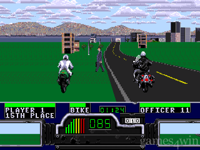 pc games free download full version for windows xp bike racing