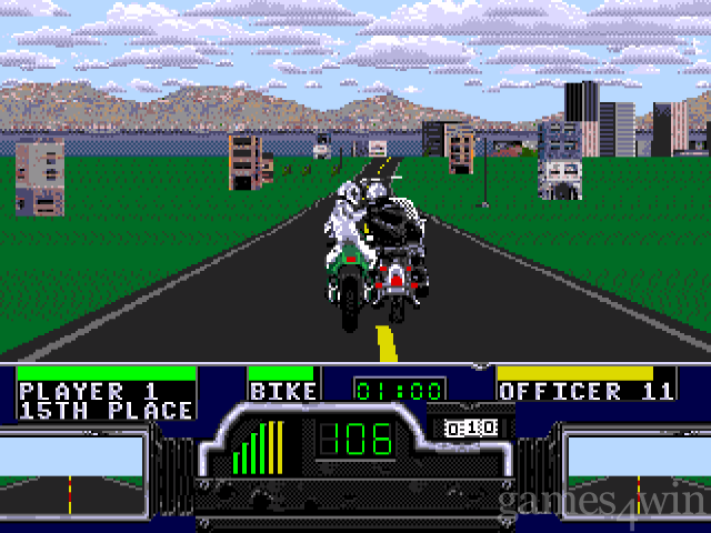road rash download free full version
