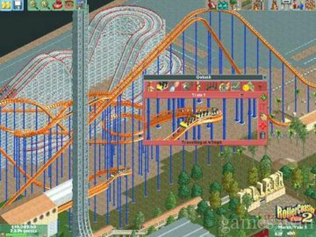 free rollercoaster tycoon download for pc full version