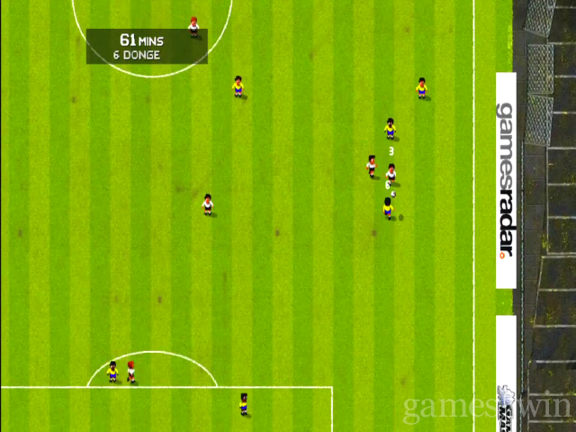 Sensible World of Soccer 13
