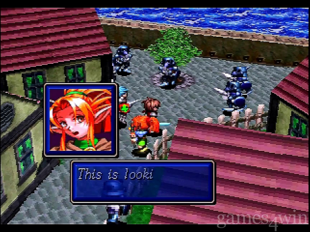Shining Force 3 Free Download full game for PC, review and system