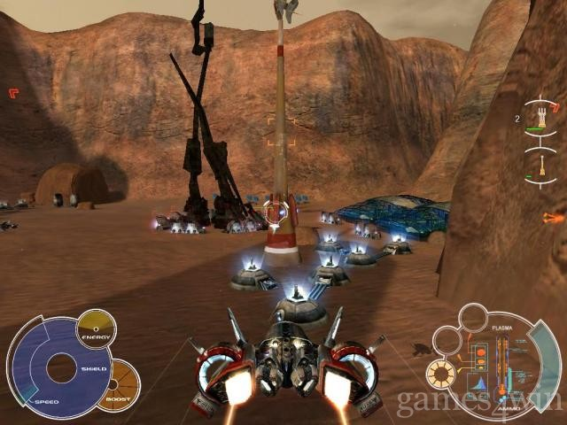 Space Interceptor - Project Freedom Free Download full ...