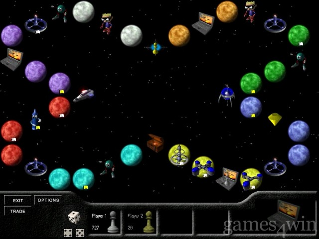 Space Tycoon 1