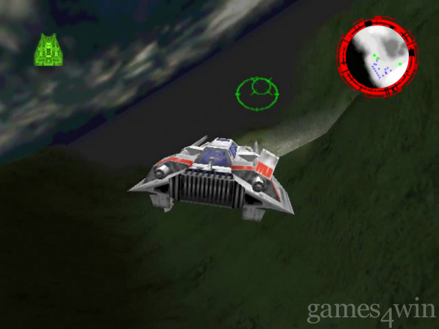 Star Wars: Rogue Squadron Free Download full game for PC