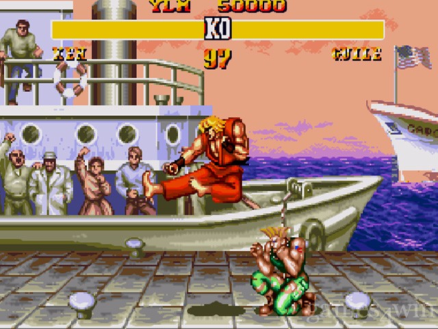 Street Fighter 2 Plus Champion Edition Free Download full