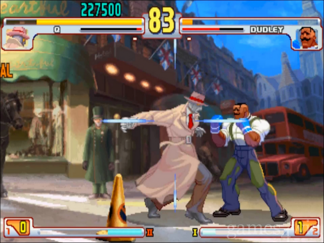 Street Fighter 3 3rd Strike Free Download full game for PC