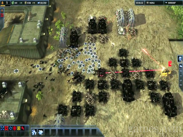 Supreme Commander 2 Free Download full game for PC, review