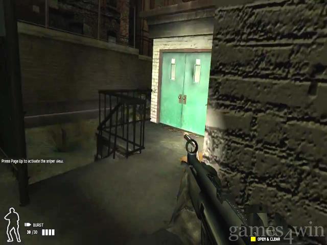 game swat 4