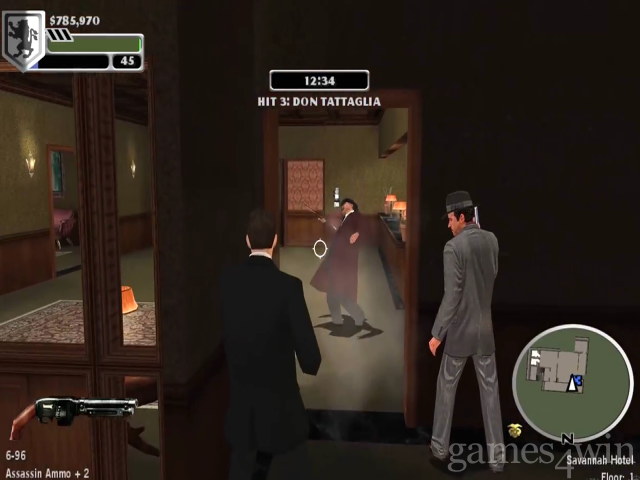 the godfather 1 pc game free download full version