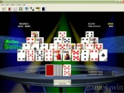 Action Solitaire 1
