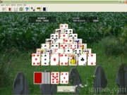 Action Solitaire 2