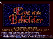 Advanced Dungeons & Dragons Eye of the Beholder 14
