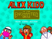 Alex Kid in the Enchanted Castle 1