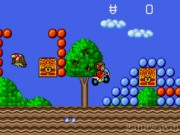 Alex Kidd in the Enchanted Castle 3