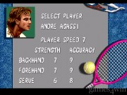 Andre Agassi Tennis 13