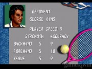 Andre Agassi Tennis 10
