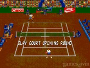 Andre Agassi Tennis 9