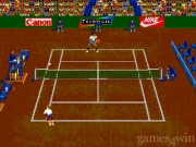 Andre Agassi Tennis 8