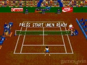 Andre Agassi Tennis 6