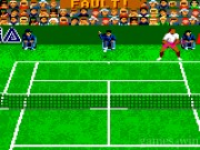 Andre Agassi Tennis 24