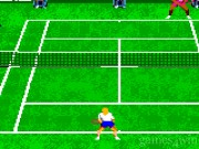 Andre Agassi Tennis 23