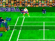 Andre Agassi Tennis 22