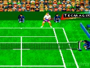 Andre Agassi Tennis 21