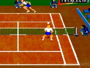 Andre Agassi Tennis 17