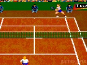 Andre Agassi Tennis 30