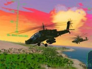 Apache AH-64 Air Assault 1
