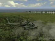 Apache AH-64 Air Assault 3