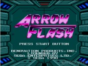 Arrow Flash 1