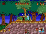 Asterix and the Great Rescue 3