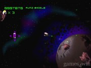 Asteroids 6