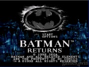 Batman Returns 3