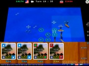 Battleship Chess 1