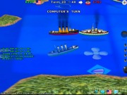 Battleship Chess 2
