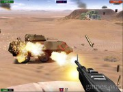 Beach Head Desert War 2