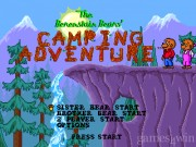 Berenstain Bears: Camping Adventure 1