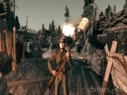 Call of Juarez: Bound in Blood 1