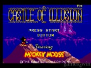 Castle of Illusion: Starring Mickey Mouse 1