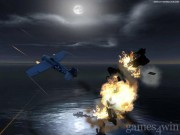 Combat Wings: Pacific Heroes 1