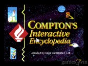 Compton's Interactive Encyclopedia 1