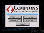 Compton's Interactive Encyclopedia 14