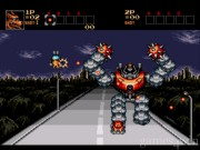 Contra - Hard Corps 2