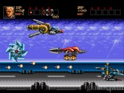 Contra - Hard Corps 3