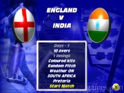 Cricket World Cup 99 1