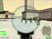 Delta Force: Black Hawk Down 9